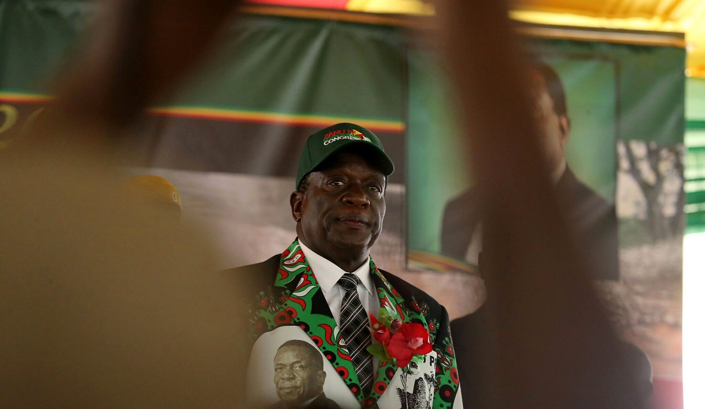 Analysis Will Mnangagwas Administration Bring Closure To Post Independence Atrocities In Zimbabwe
