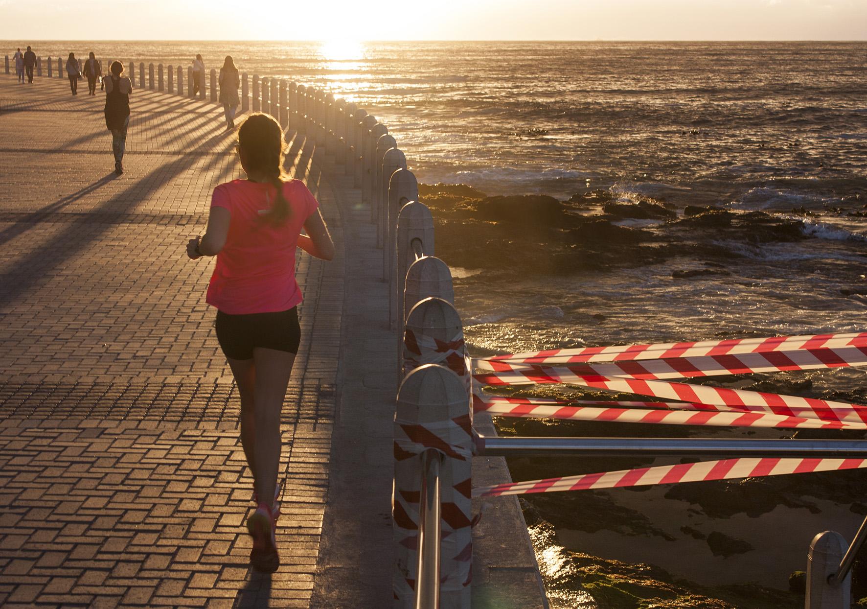 Stygende seevlakke veroorsaak reeds probleme vir Kaapstad - Daily Maverick