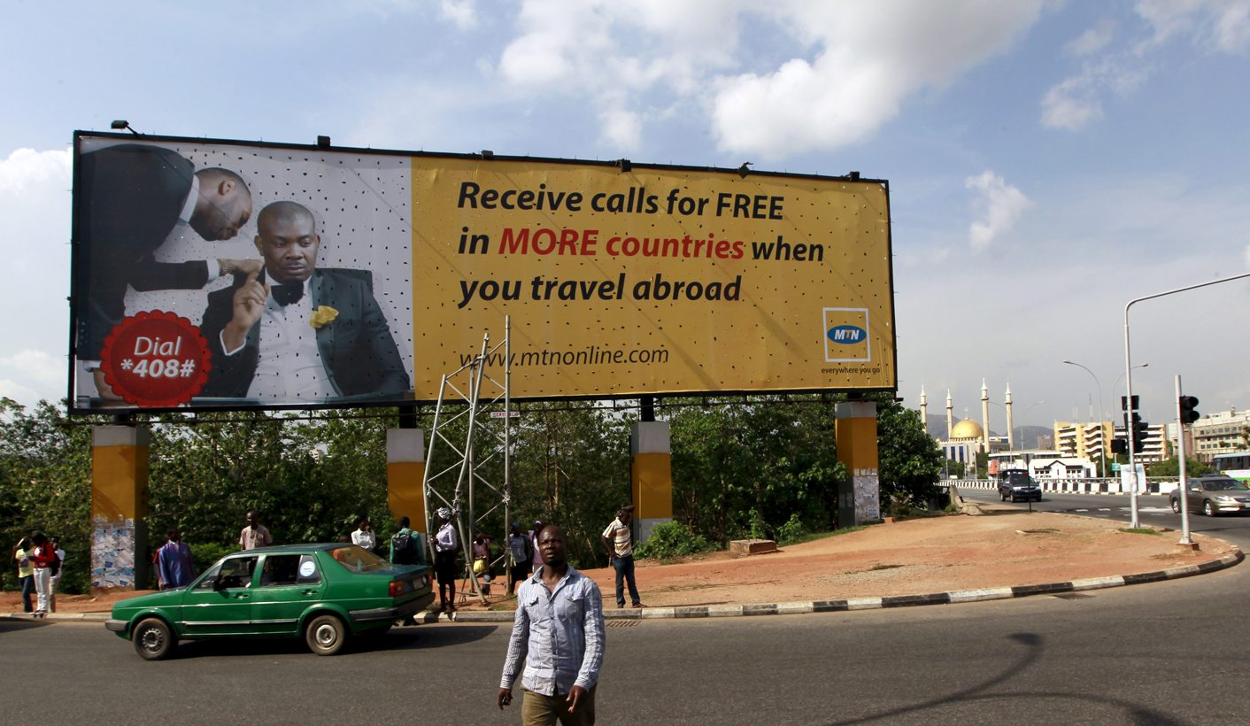 Can Mtn Nigeria Change The Political Optics Through Its