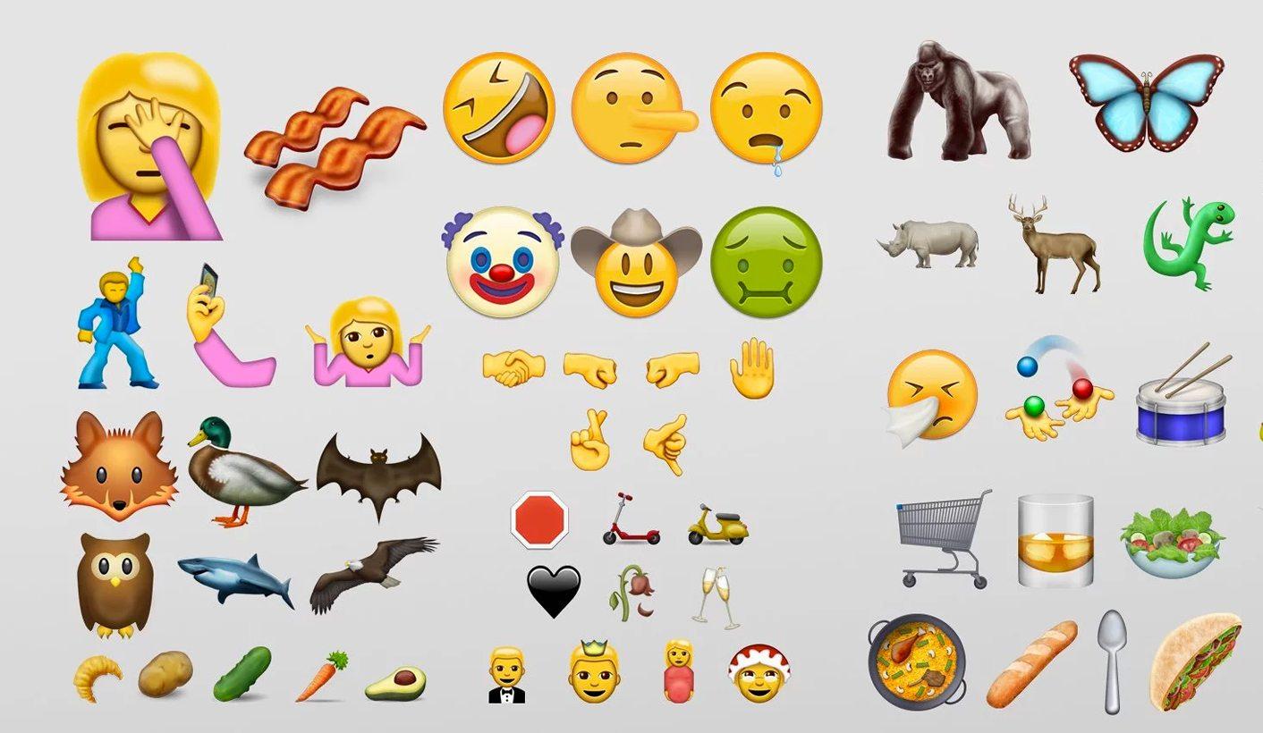 Emojis: The Next Gender Revolution