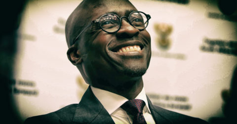 Analysis: The talented Mr Gigaba and the impermanence of power