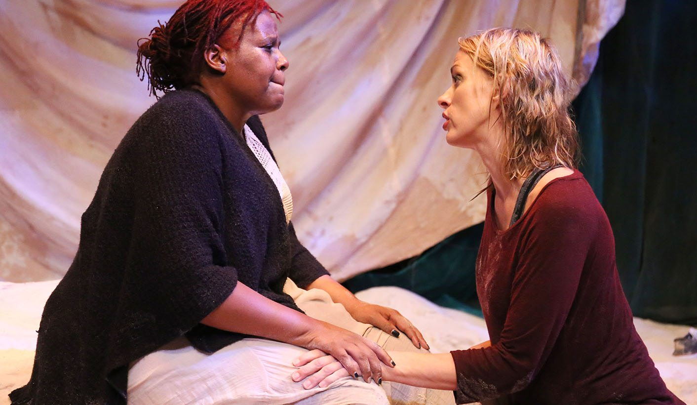 Theatre Review: Meet Me at Dawn – poetic, tender and