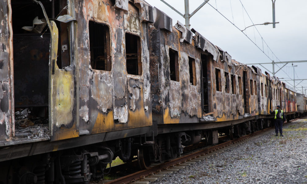 REPORT: SA Rail Safety Regulator chief Nkululeko Poya quits after 18 months of suspension
