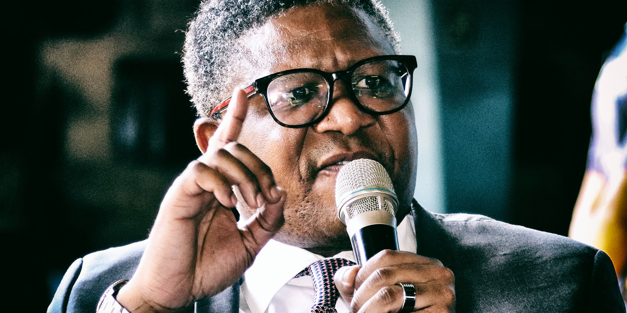 Mbalula defends appointment of Prasa administrator as committee grills him in Parliament - Daily Maverick
