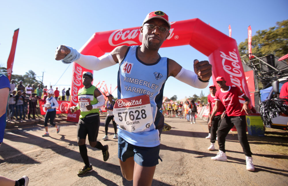 Comrades Marathon: 'We did not provide enough information to runners' - Daily Maverick