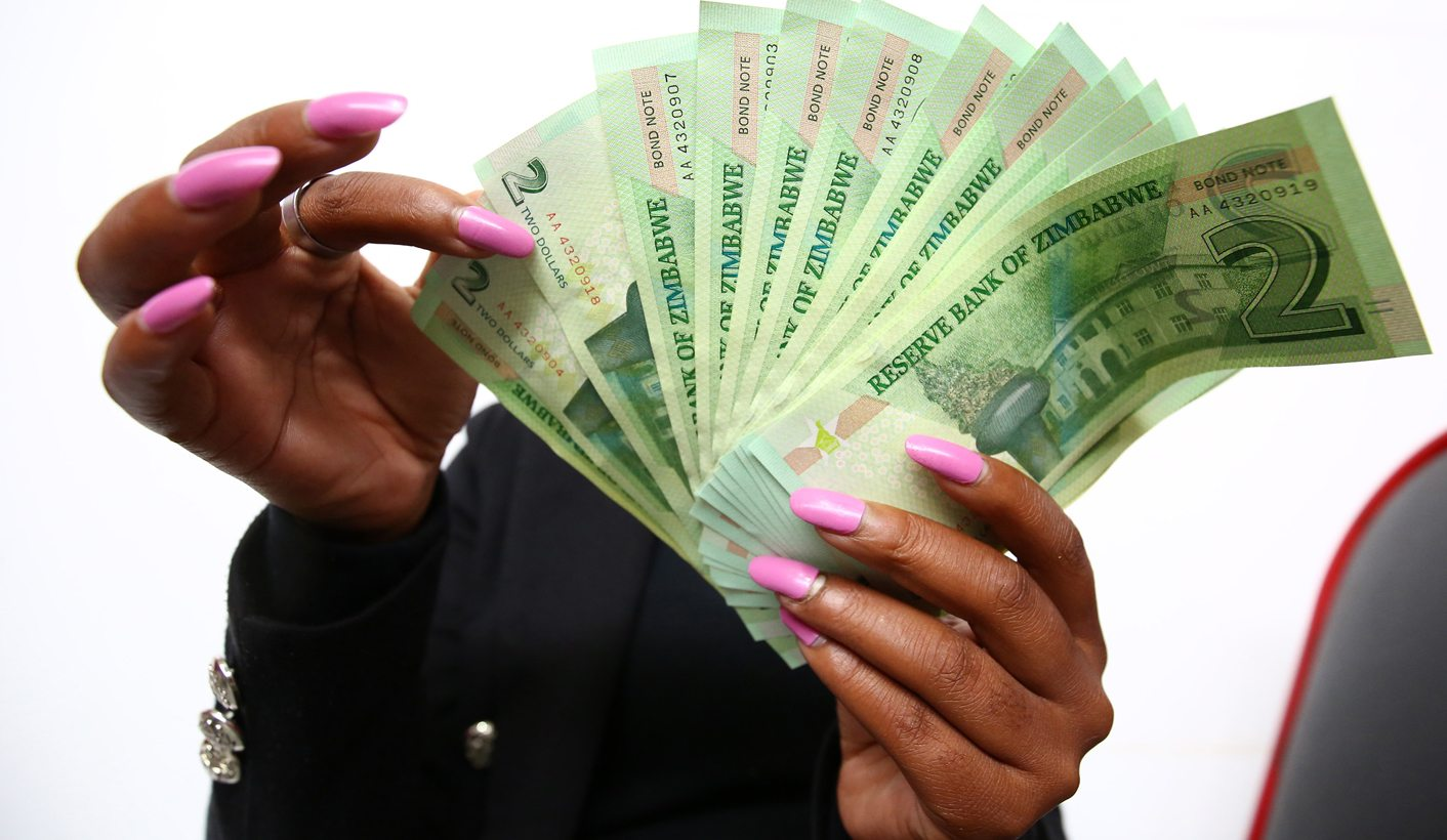 Op Ed Why Bond Notes Can T Save Zimbabwe And What Ordinary Citizens Do