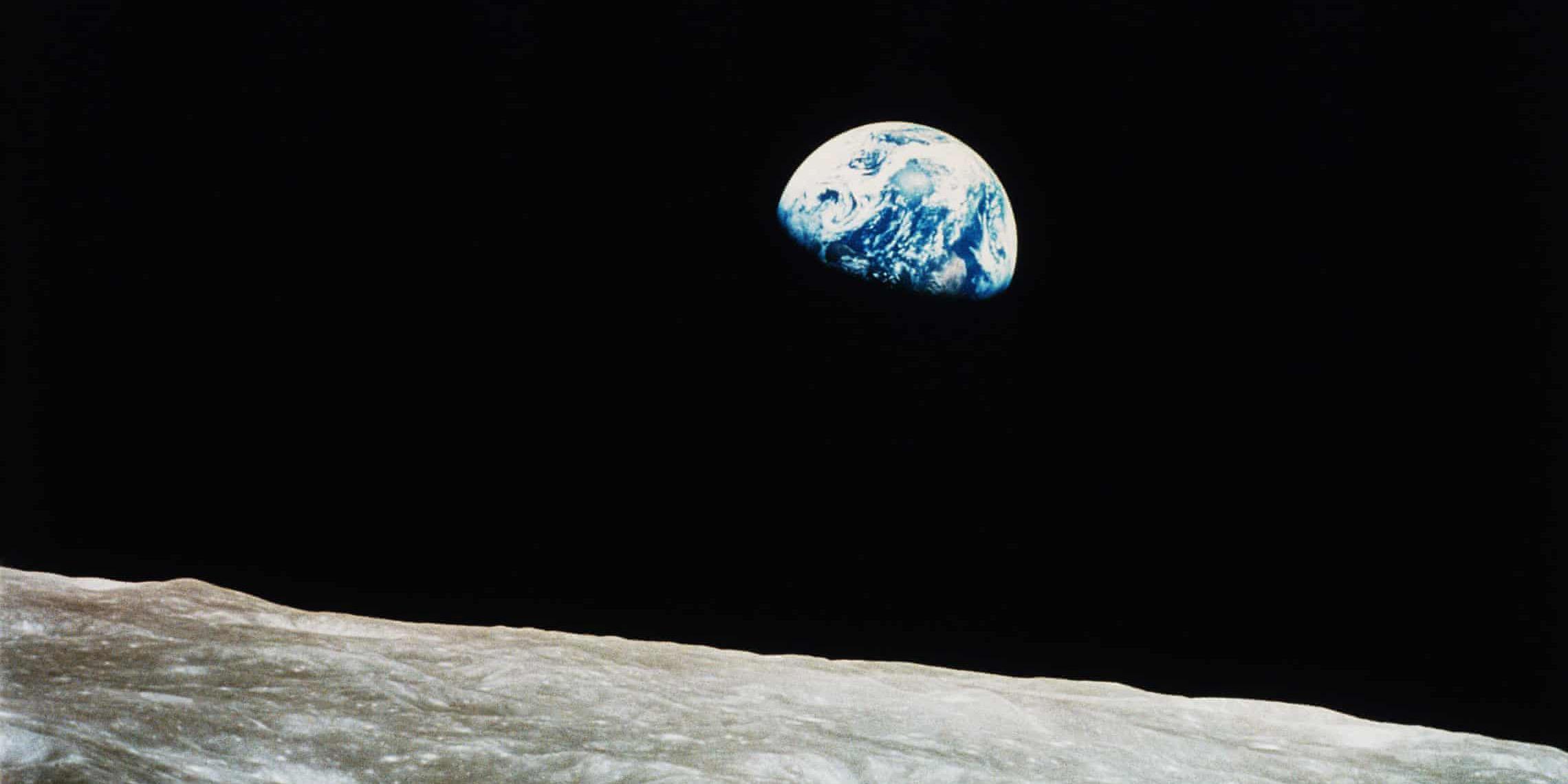 NASA human spaceflight chief resigns ahead of launch - Daily Maverick