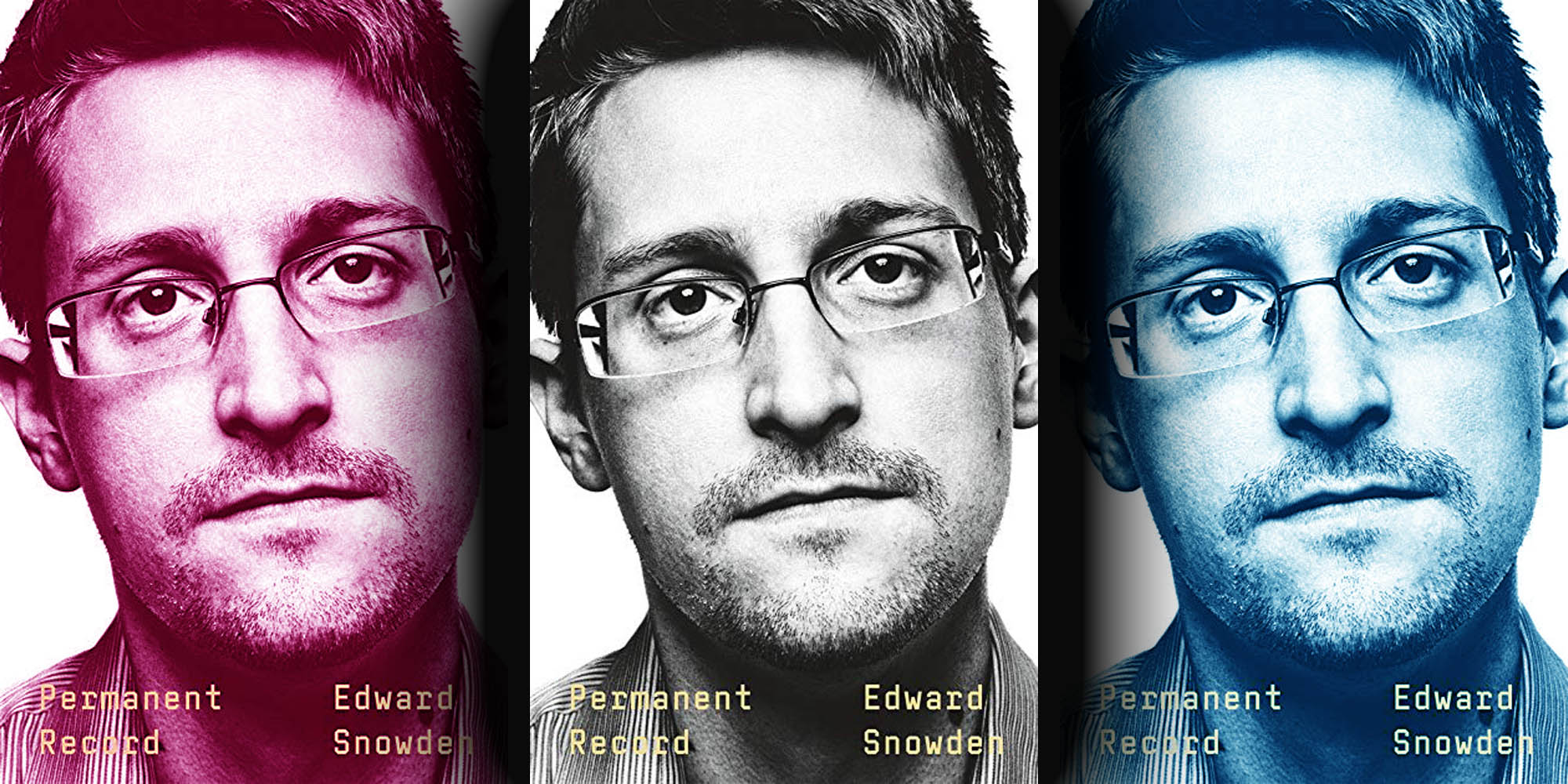 BOOK REVIEW: Permanent Record: Snowden reveals why he blew the whistle on Big Brother