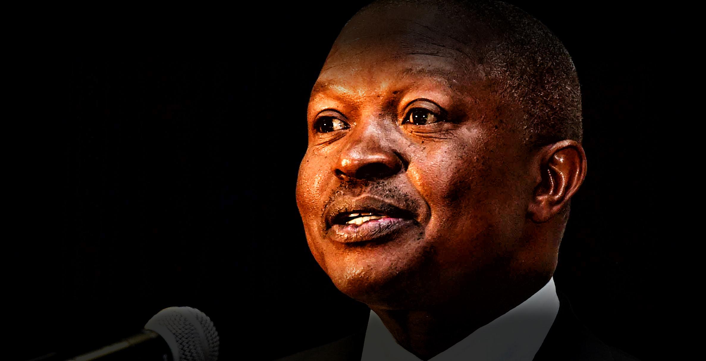 David Mabuza irks both sides in South Sudan mediation