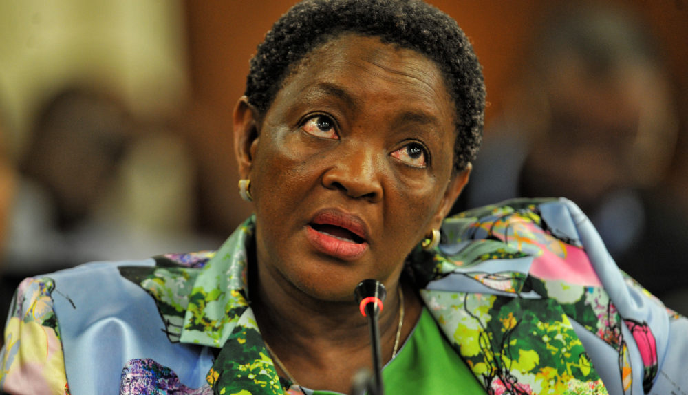 Newsdeck: DA gives Dlamini 48 hours to expose corruption claims mooted in resignation letter