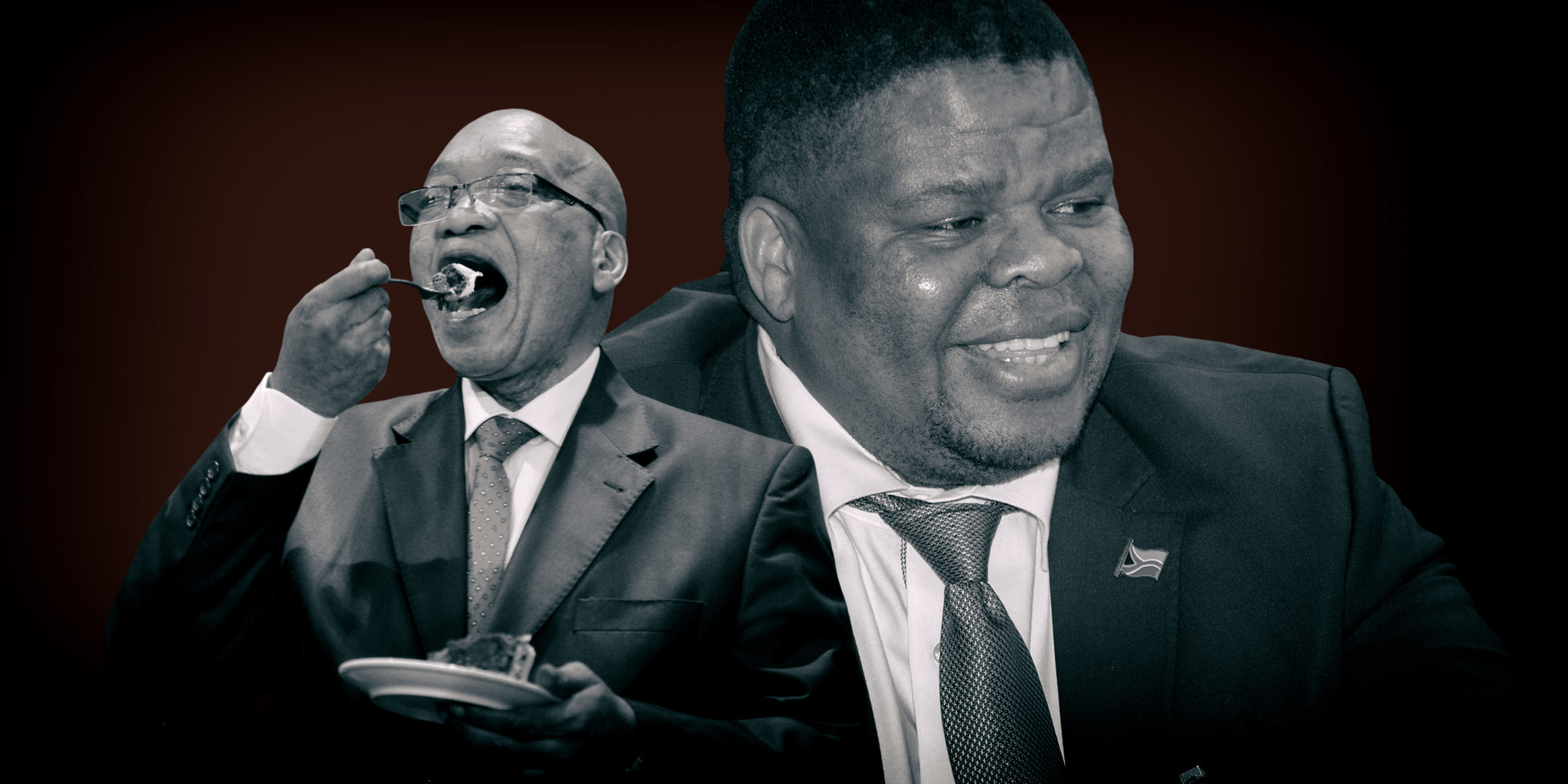 Secret billions poured into State Security Agency to sustain and protect 'Zuma regime', claims Acting DG Loyiso Jafta - Daily Maverick