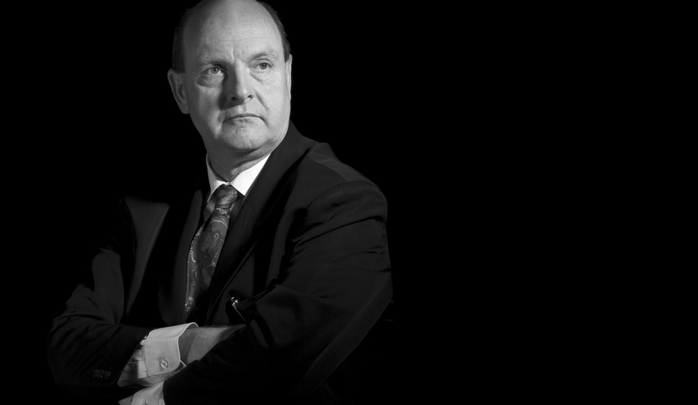 Watch Paul O'Sullivan video