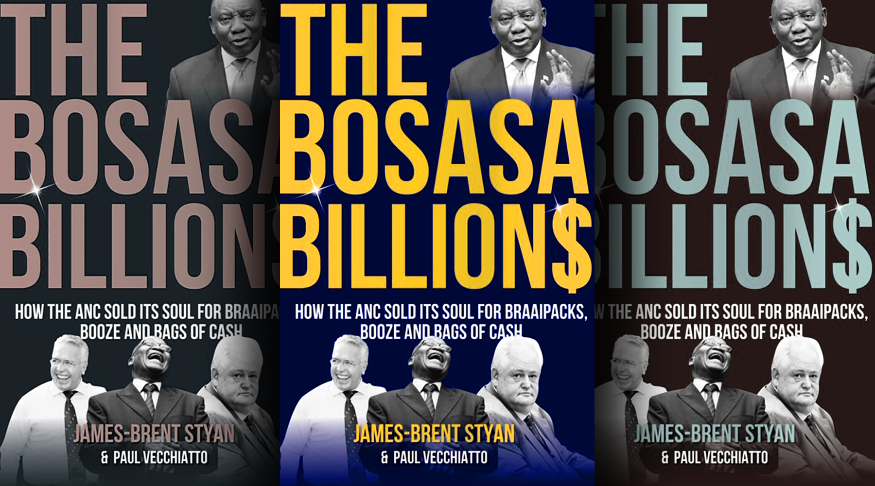 The Bosasa Billions: The Watsons and the arson charges