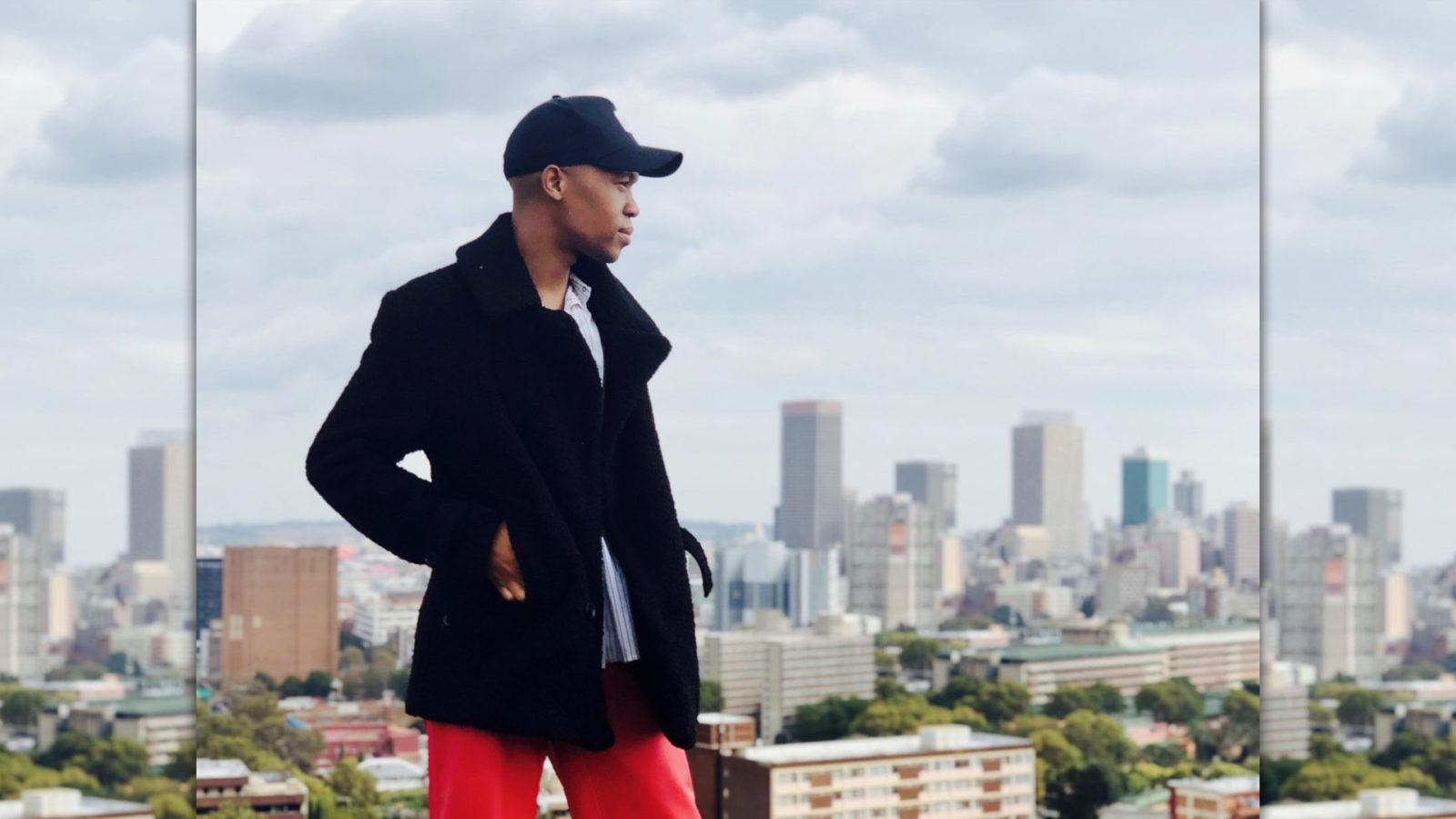 Sa Fashion Designer Thebe Magugu Wins Lvmh Prize