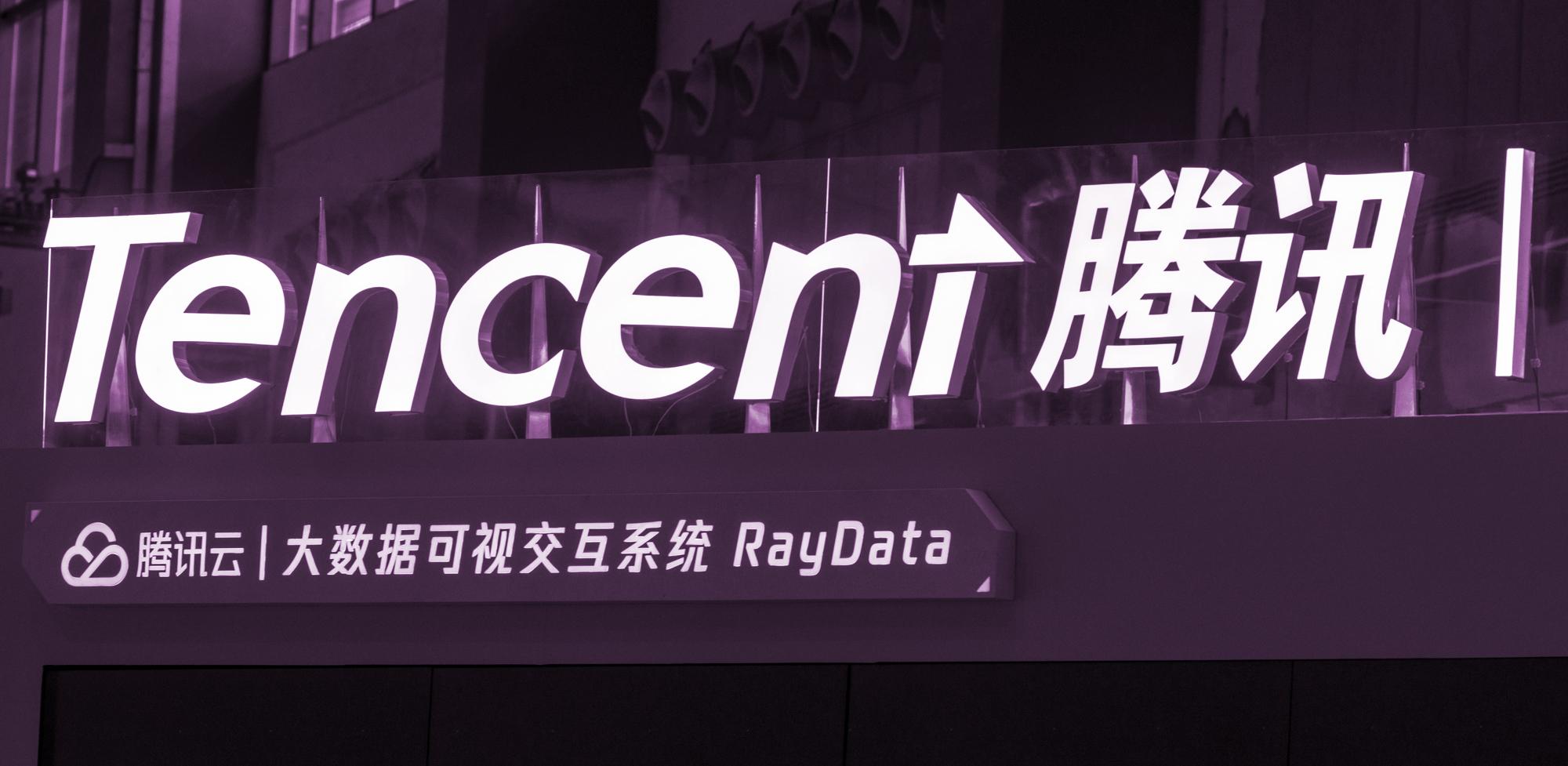 Business Maverick: Tencent Should BeSplit Up
