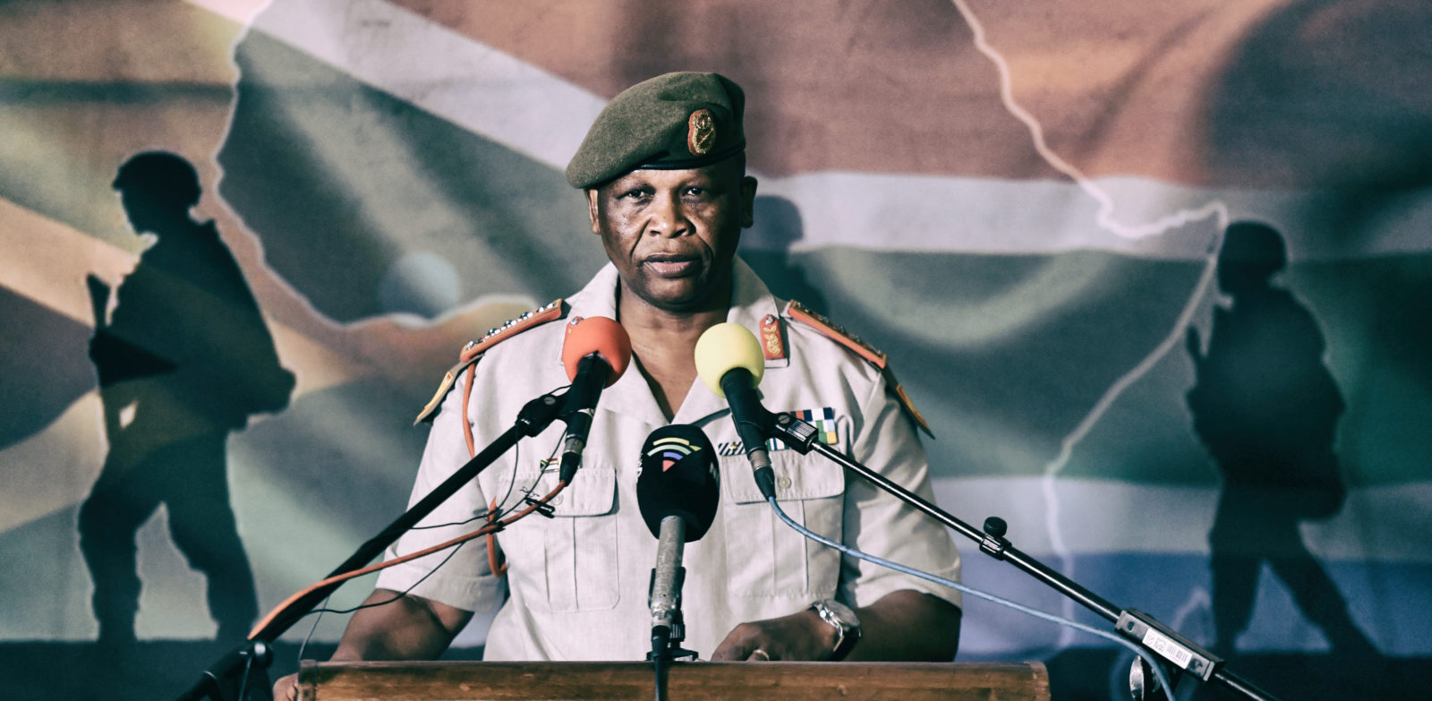 South Africa's military at a crossroads