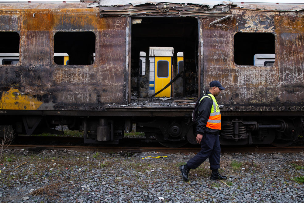 Op-Ed: GroundUp: Mkhwebane's report on Prasa fails to leave the station