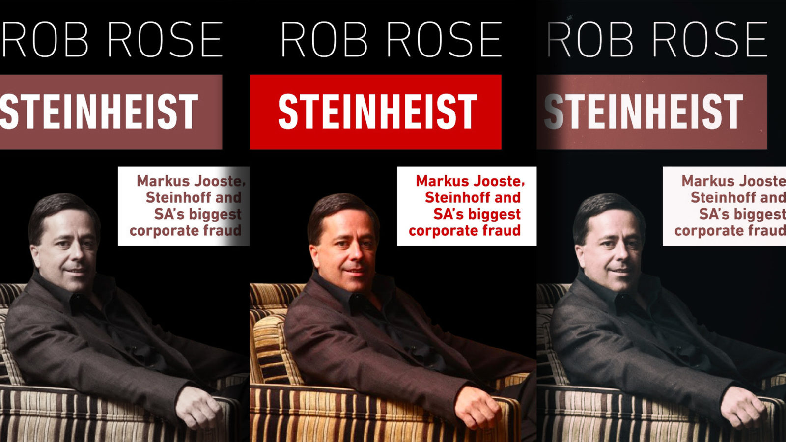 Steinheist The Inside Story Behind The Steinhoff Scand