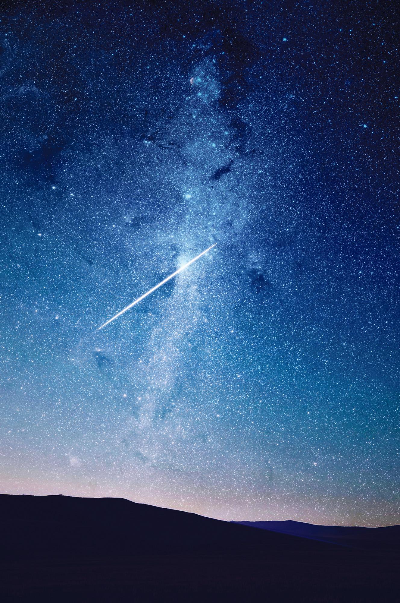 Reading the rocks: Investigating Martian meteorites - Daily Maverick