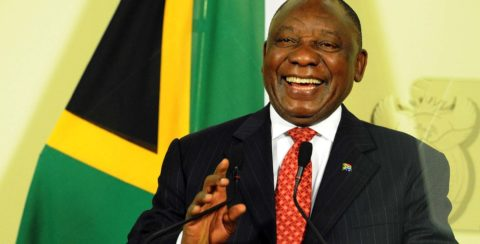 Foreign Relations: Ramaphosa leads high-powered delegation to the UN – to sell SA