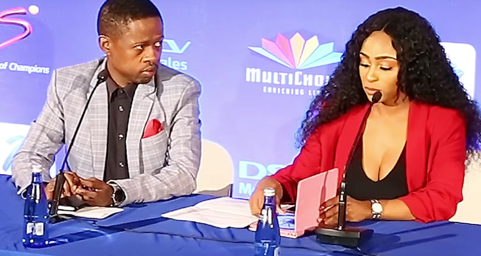 MultiChoice's silence over 24-hour news channel does