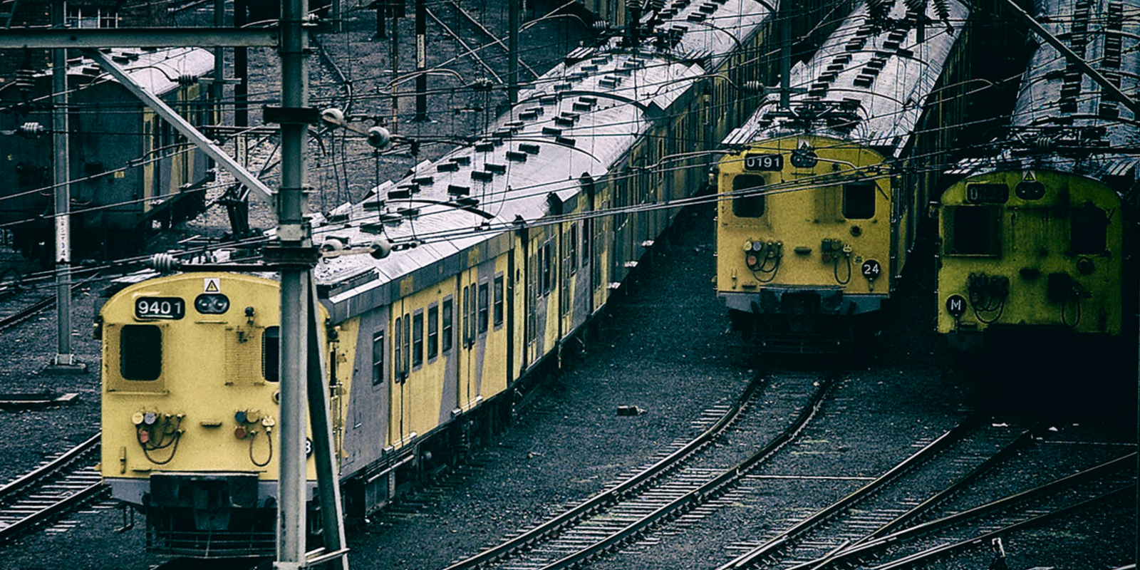 RAIL FAIL: Fikile Mbalula promises less jaw-jaw and more war-war on safer rail transport