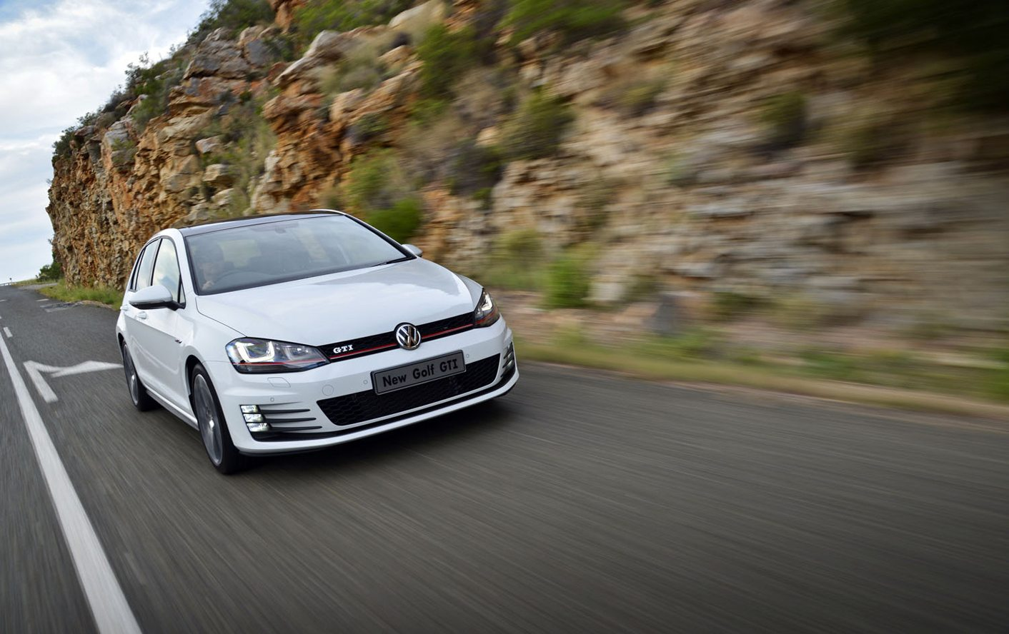 VW Golf GTI 7: Finding that elusive balance