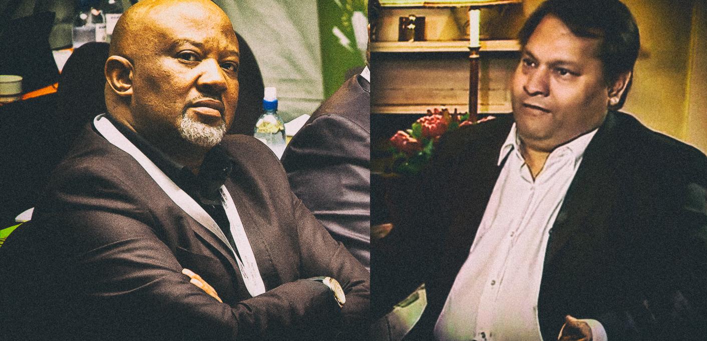 5 explosive reactions after Mcebisi Jonas revealed Guptas threatened him
