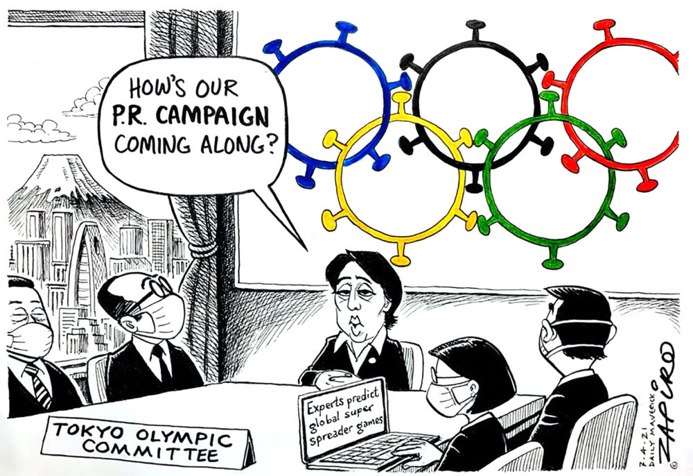 Pandemic Games