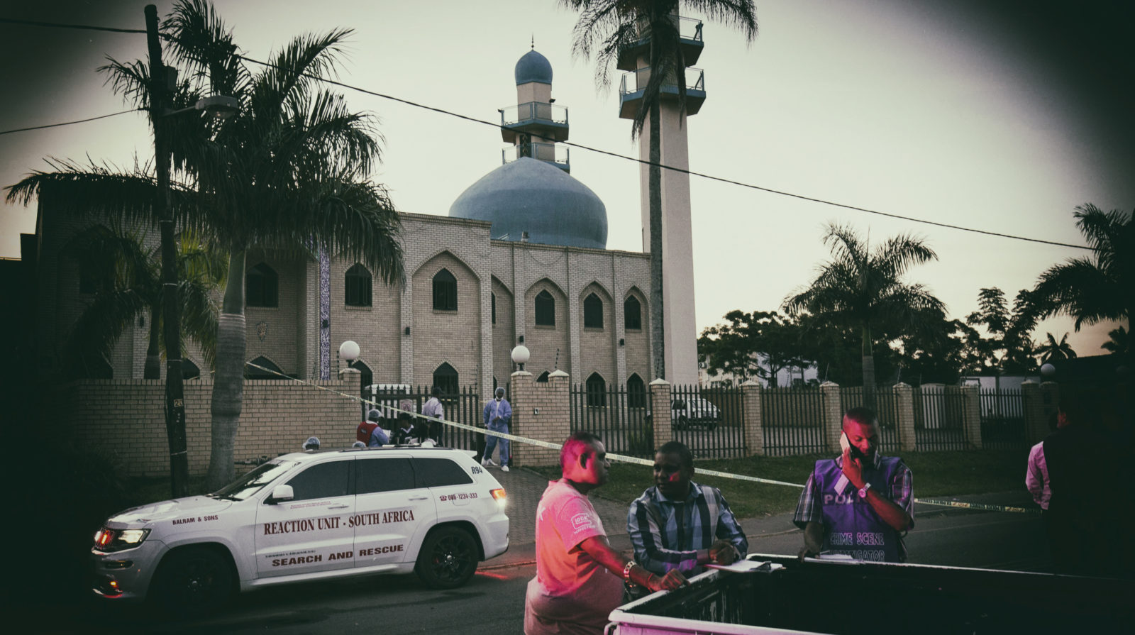 State cites ISIS in Durban trial – but experts urge e