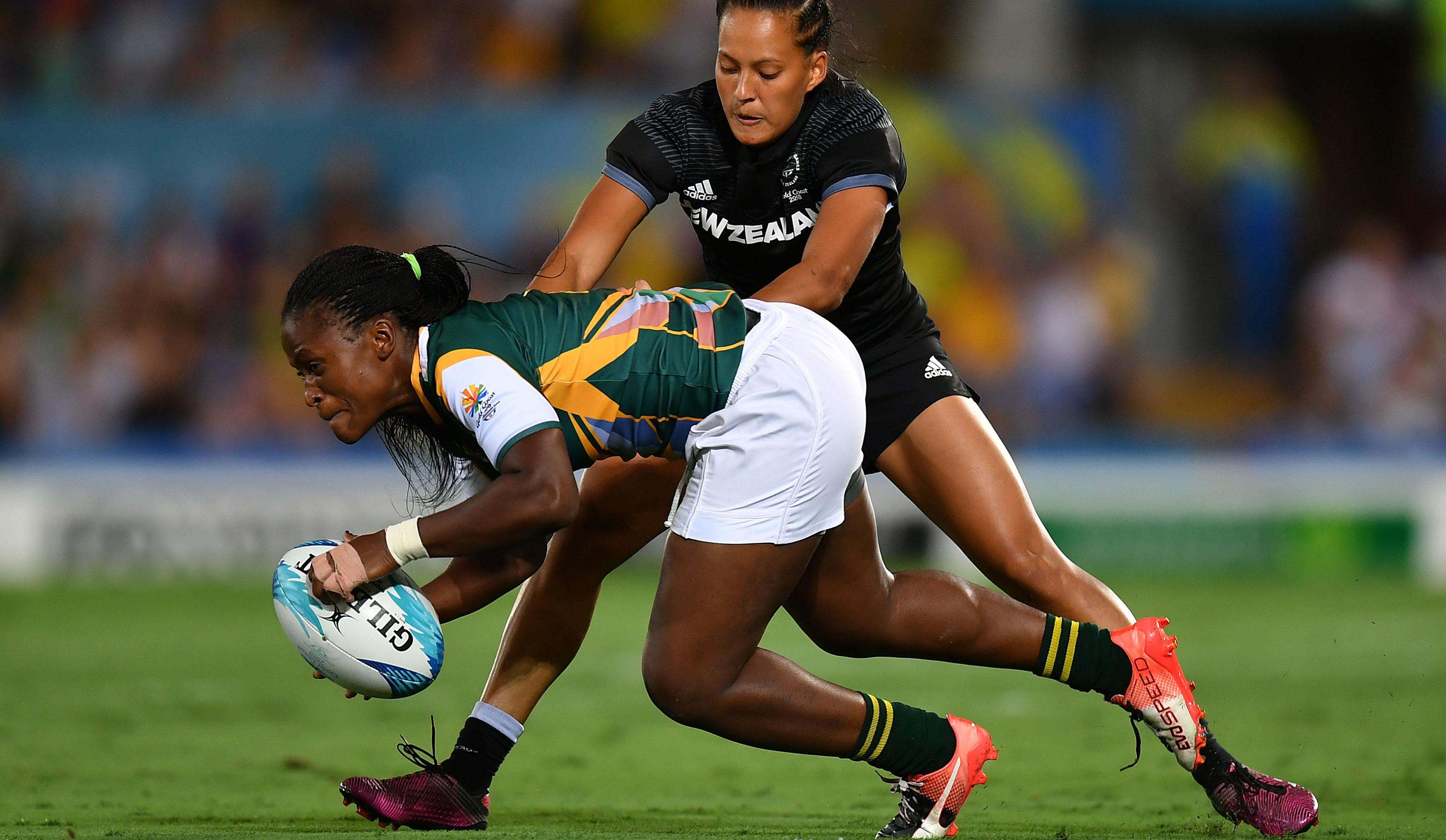 Imbokodo braced for historic Cape Town debut