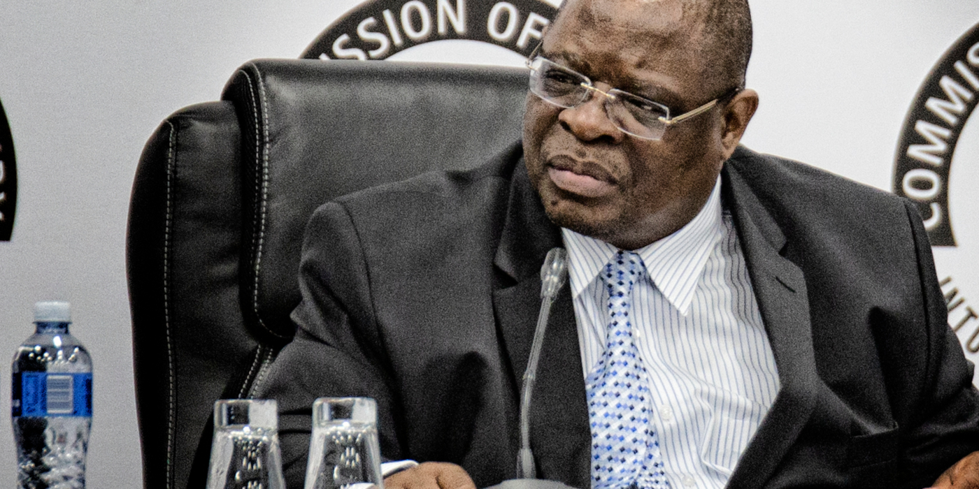 DAYS OF ZONDO: NEWSFLASH: Estina testimony: Problems with milk, a Magashule-approved trip to India and a litany of mistakes