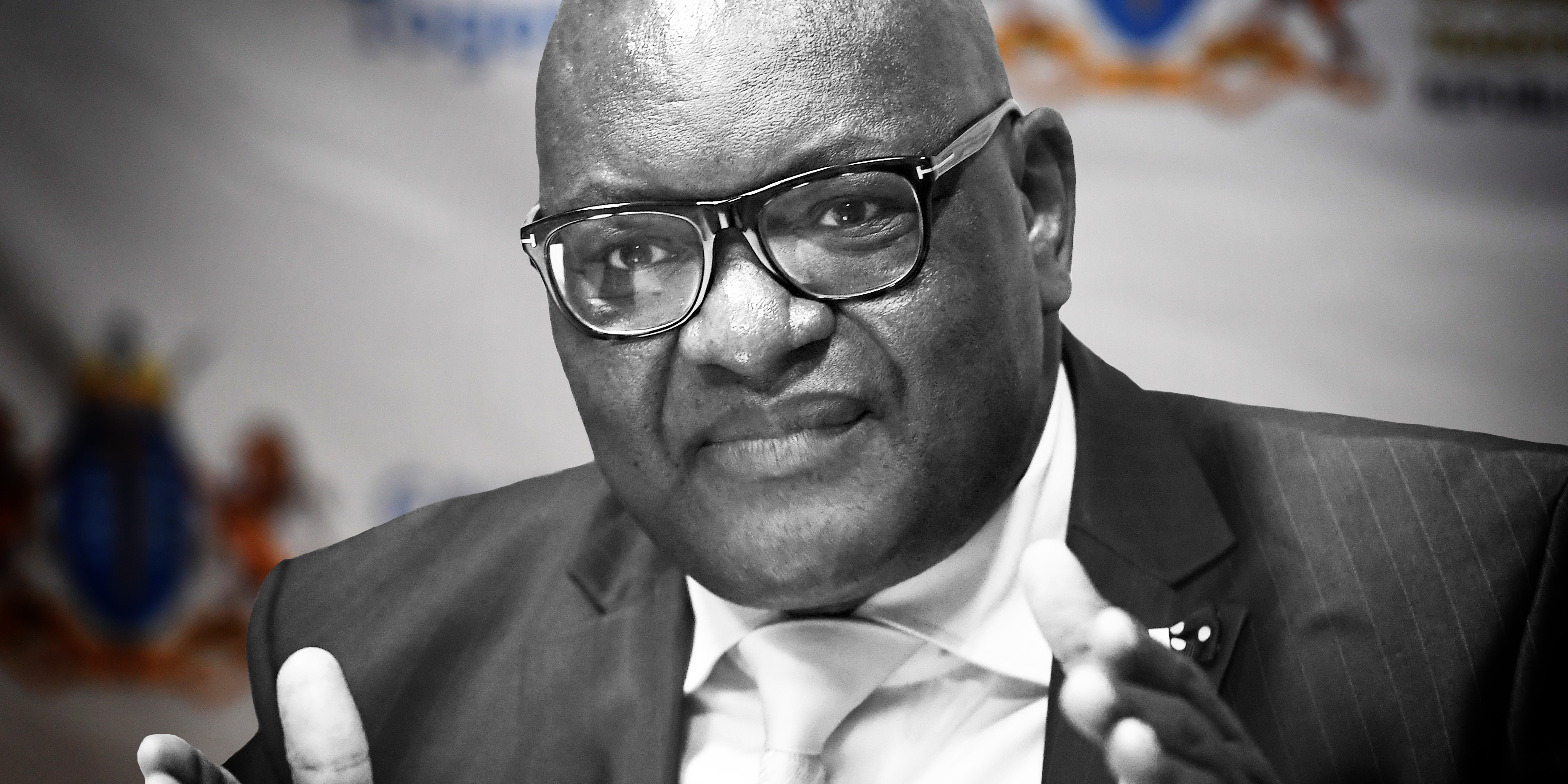 Makhura: State Security Agency will audit lifestyles of Gauteng executive to nail 'hyenas' - Daily Maverick