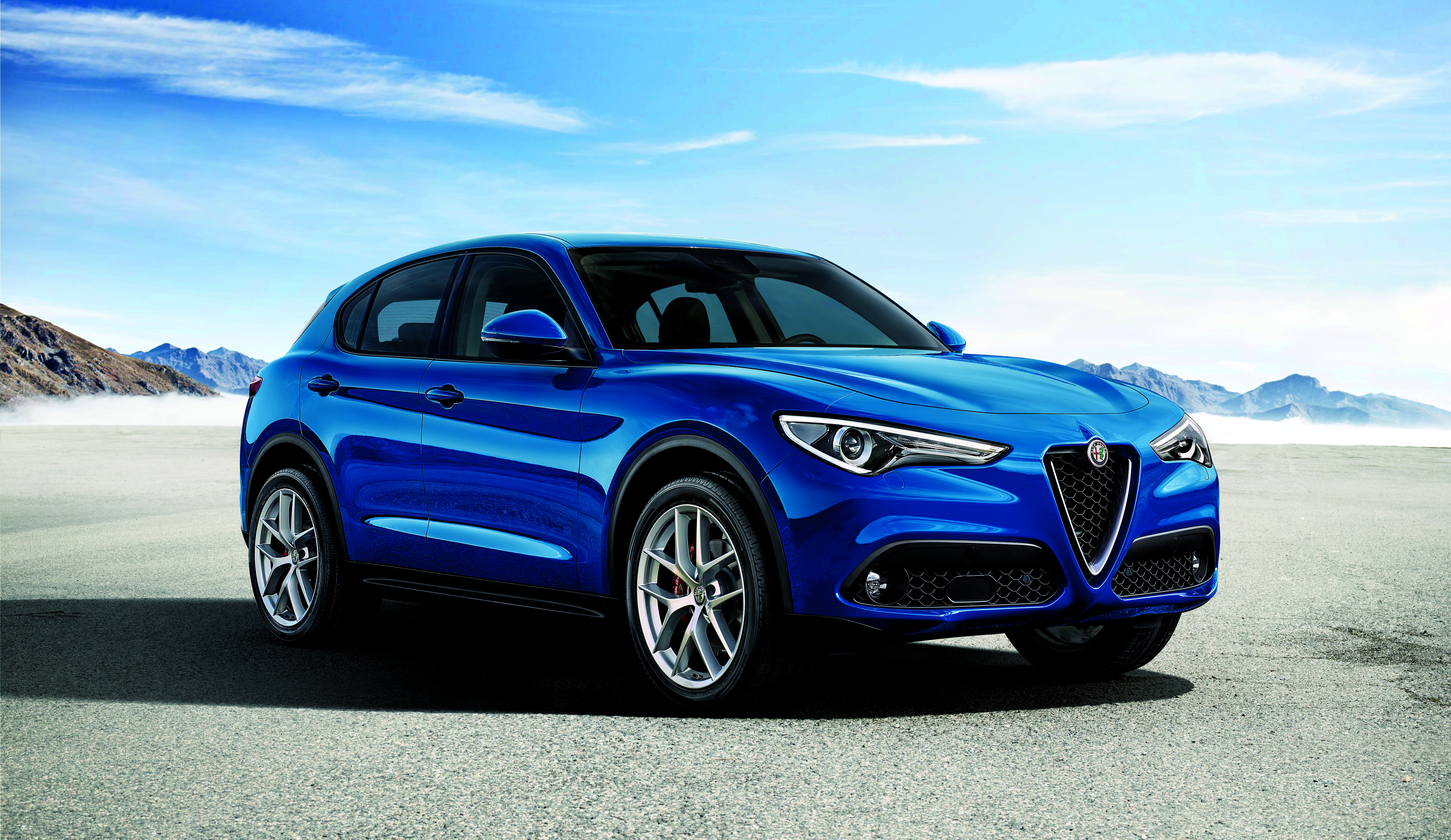 MOTORING: Alfa Romeo Stelvio: Putting the sport back into SUV