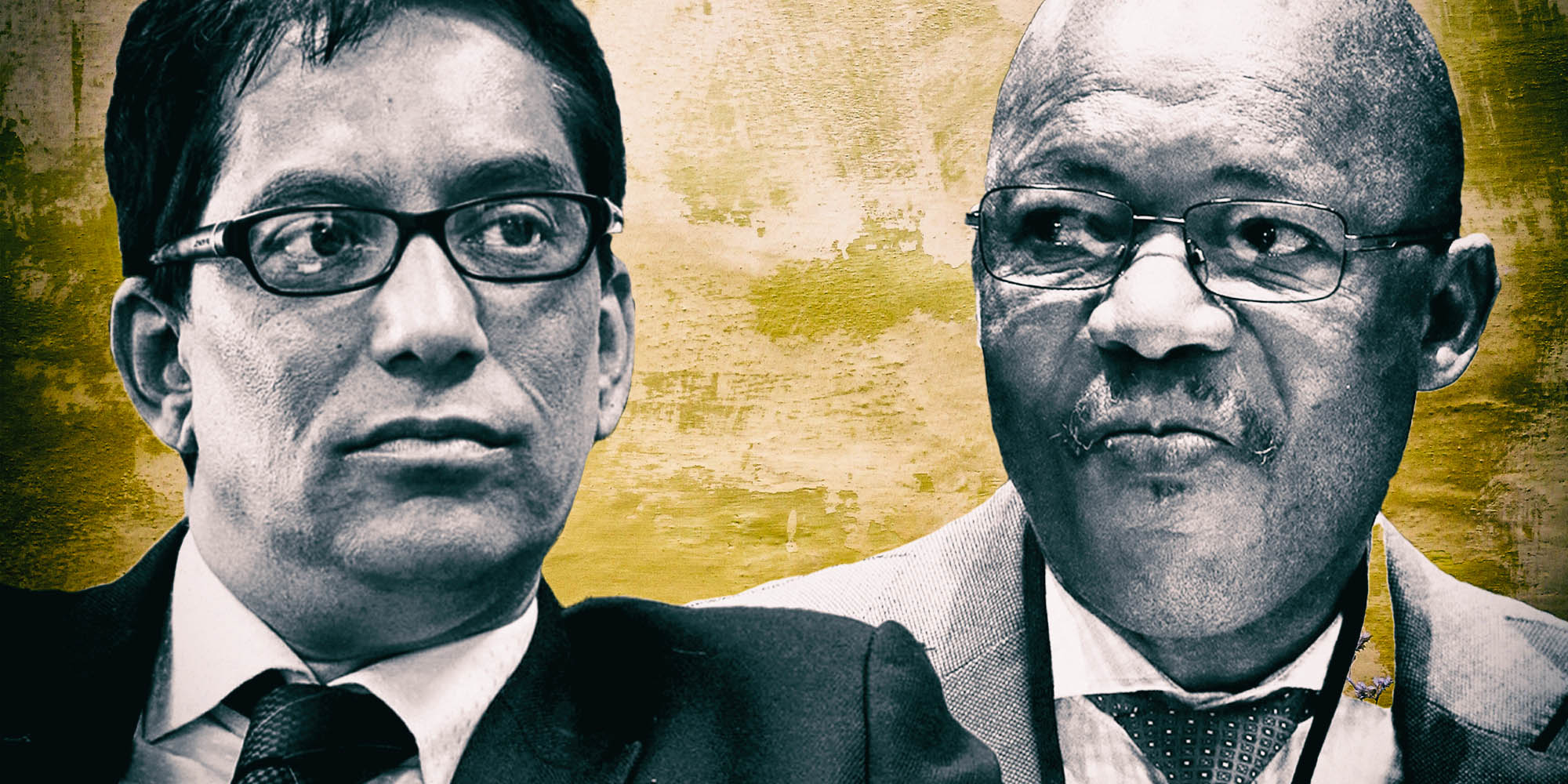 Iqbal Surv� warns 1500 staff of big salary cuts � but is it really about Covid-19? - Daily Maverick
