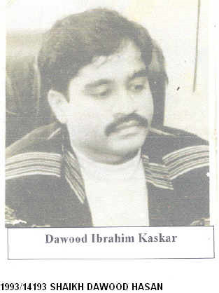Global terrorist' Dawood Ibrahim's lasting grip