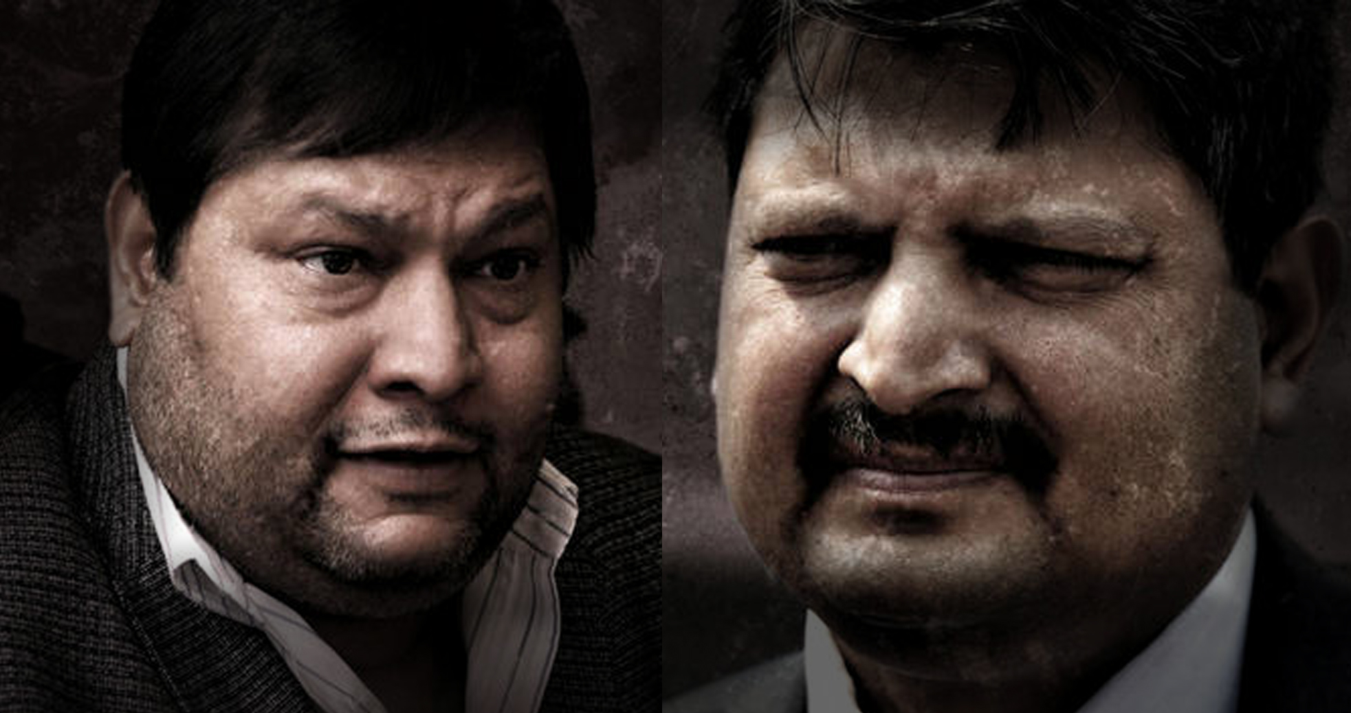 Guptas join a cast of international villains ensnared by US sanction law