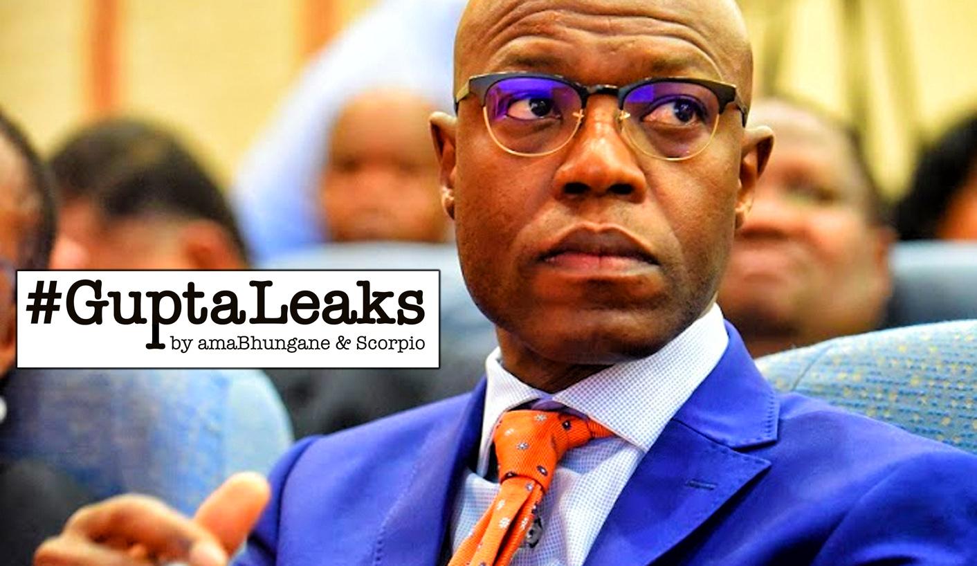Eskom considers legal action against Trillian liars