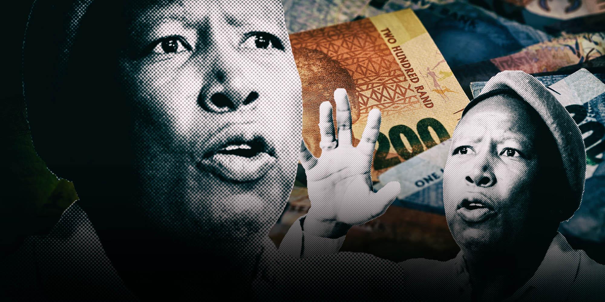 AMABHUNGANE: Treasury orders investigation into Joburg's EFF-linked fleet contract