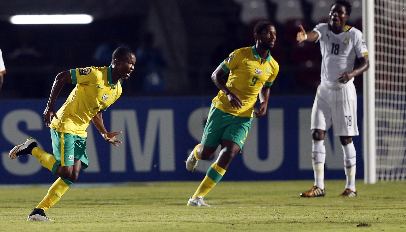 ed356893121e AFCON 2015  Five things we learned from Bafana s failed campaign