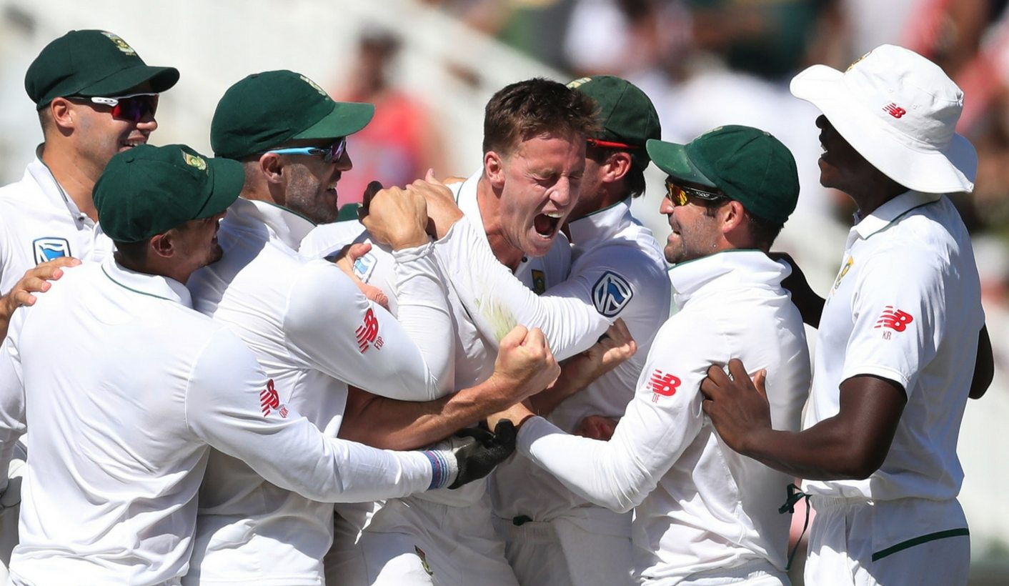 cricket  proteas deliver us from the tamperance movemen