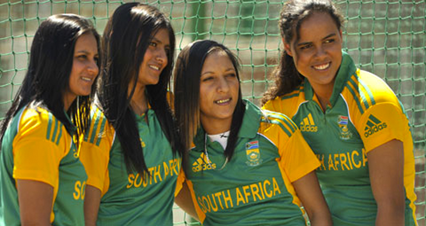 New Innings For South African Women S Cricket