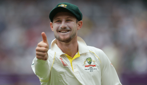 Ball-tamperer Bancroft cleared to play club cricket