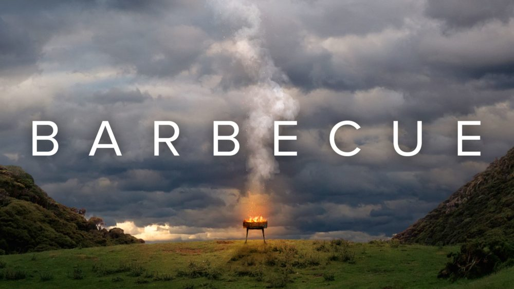 This Weekend We're Watching: Barbecue, Cuba and the Cameraman, Revolting Rhymes