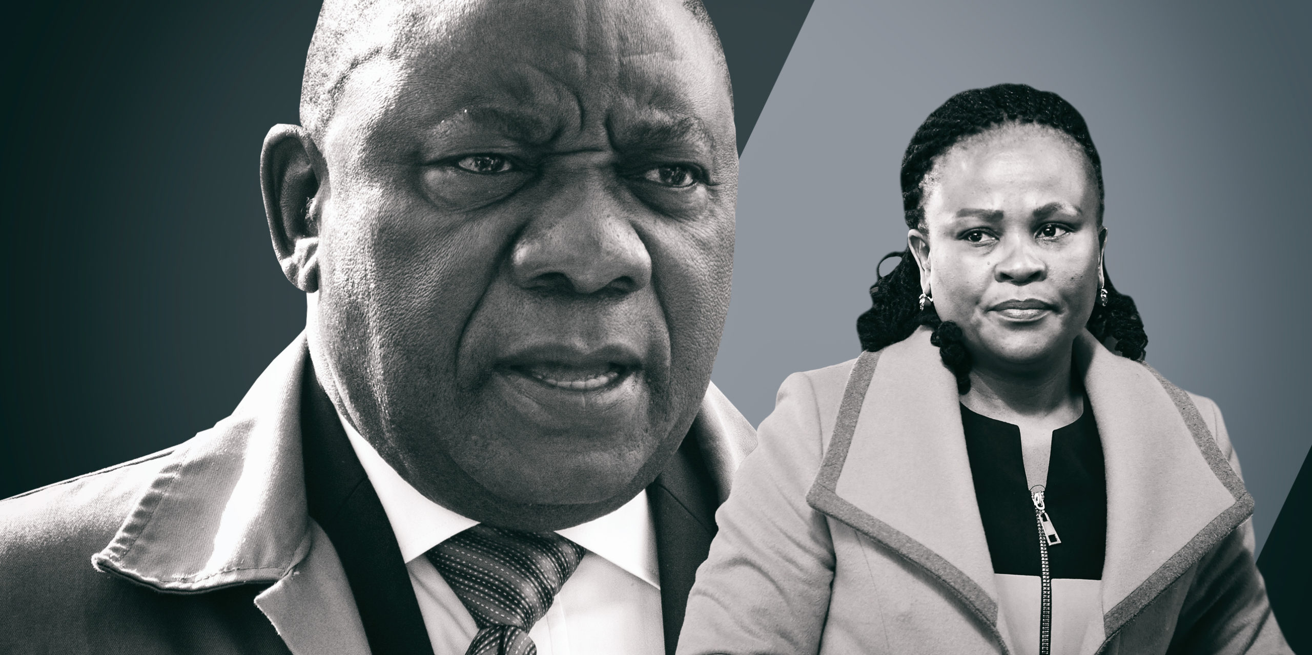 Ramaphosa's lawyers on Mkhwebane: 'Report reveals reckless determination to nail the president' - Daily Maverick