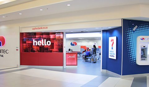 Business Maverick: Capitec's results show the heat is on in banking