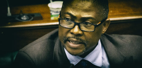 ANALYSIS: Transnet's looters on the ropes - but criminal charges need to follow swiftly