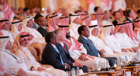 DAVOS IN THE DESERT: As Saudi investment conference kicks off, SA maintains ambiguous stance on Saudi relations
