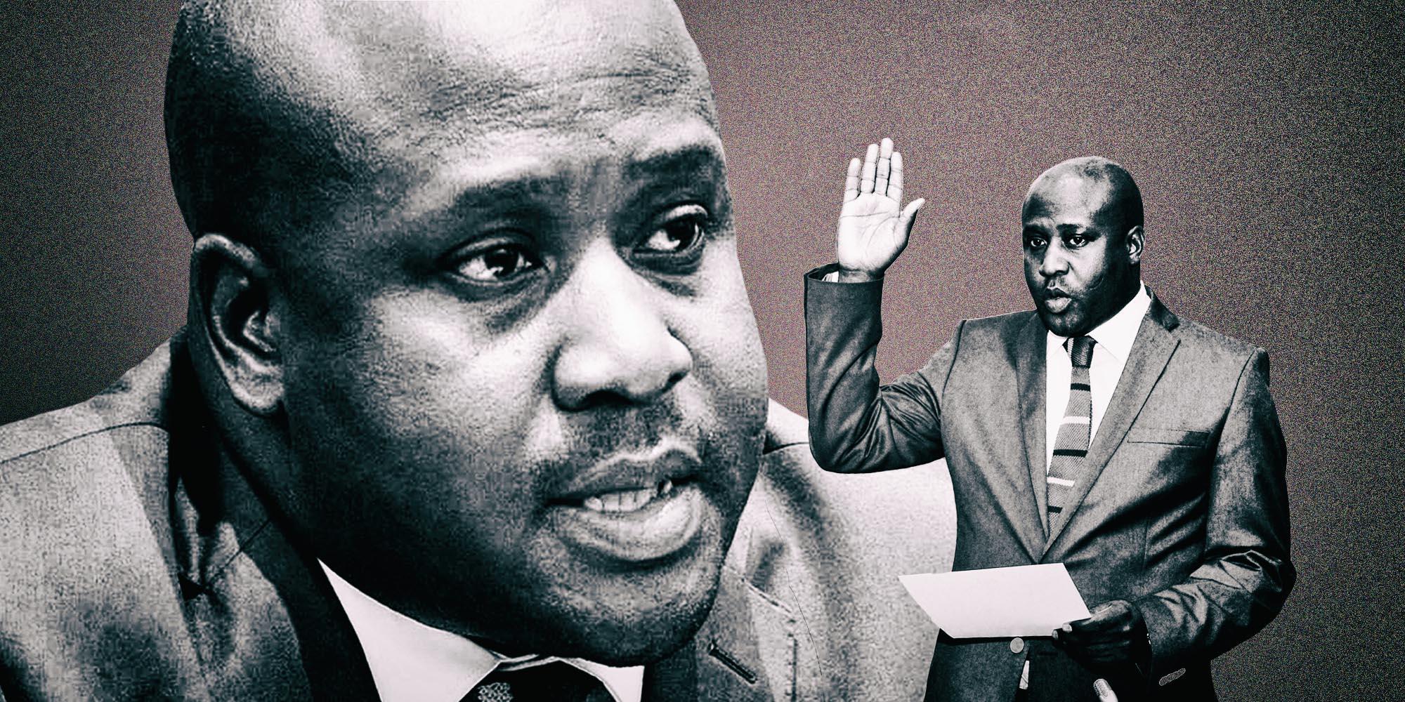 Corruption charge against Bongo is 'frivolous', say...