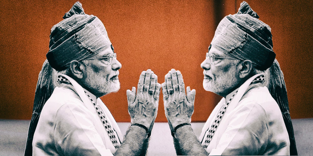 KASHMIR: A tangled skein of history unravels as Modi clenches the iron fist